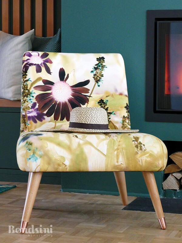 Vintage-Armchair_yellow-flower